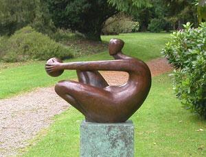 Garden Sculptures Contemporary sculpture for gardens and outdoor