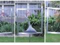 Plant Forms Podforms Framed - Seamus Gill